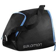 Salomon Nordic Gear Bag Black/Process Blue - Sporttasche