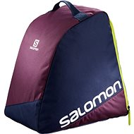 Salomon Original Bootbag Maverick/Acid Lime - Sporttasche