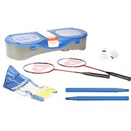 Badminton set DONNAY 8 - Spielset