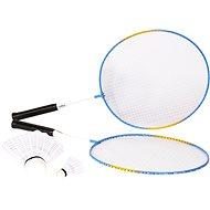 Badminton set, modrá - Spielset