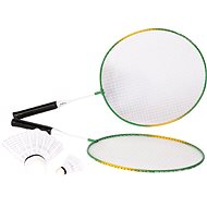 Badminton set, zelená - Spielset