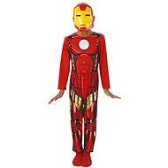 Avengers Assemble - Iron Man Action Suite - Kinderkostüm