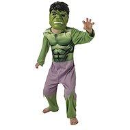 Avengers Assemble - Hulk Action Suite - Kinderkostüm