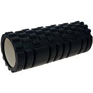 Lifefit Joga Roller A01 černý - Massagerolle