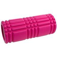 Lifefit Joga Roller A01 růžový - Massagerolle