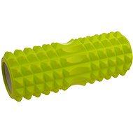Lifefit Joga Roller C01 zelený - Massagerolle
