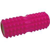 Lifefit Joga Roller C01 růžový - Massagerolle