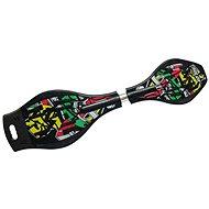 SULOV Snakeboard Sulov Dream - skateboards