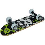 """Sulov Mini 1 - Skull velikost 17×5"""" - Skateboard"""