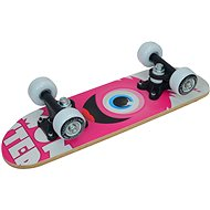 "Sulov Mini 1 - Monster velikost 17×5"" - Skateboard"