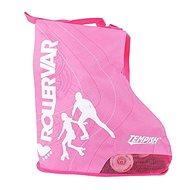 Skate bag junior pink - Sporttasche