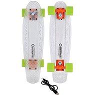 Tempish Buffy I-flash - Kunststoff-Skateboard