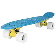Stiga Joy modrý - Kunststoff-Skateboard