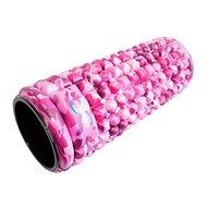 Kine-Max Professional Massage Foam Roller - Love - Massagerolle
