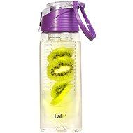 Lafé Sportflasche 0,7l Bid 45827 violett - Flasche