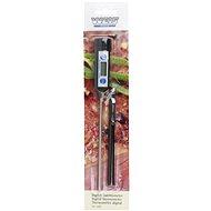 Weis Küchen-Digital-Thermometer -50 bis +200 - Thermometer