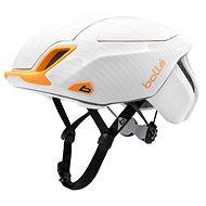 Bollé The One Road Premium White/Orange, velikost SM 54-58 cm - Fahrradhelm