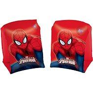Aufblasbare Armbinden - Spiderman, 23x15 cm - Schwimmflügel