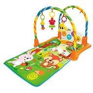 Buddy toys Hrací deka s tunelem - Spieldecke