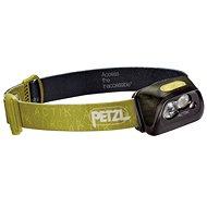 Petzl Actik Grün - Stirnlampe