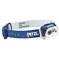 Petzl Actik Blau - Stirnlampe