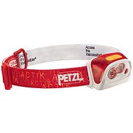 Petzl Actik CORE Red - Stirnlampe