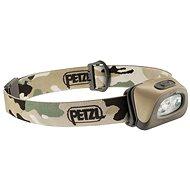 Petzl Tactikka+ RGB Camo - Stirnlampe