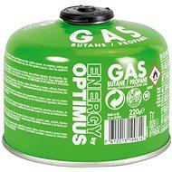 Optimus plynová kartuše 220 g Butan-Propan - Kartusche