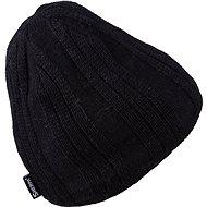 SHERPA PIPER Black - Mütze