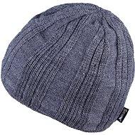SHERPA PIPER Dark Grey - Mütze