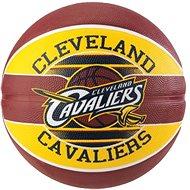 Spalding NBA team ball Cleveland Cavaliers vel. 5 - Basketball-Ball