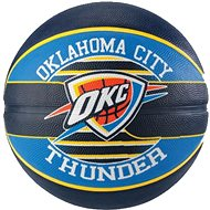 Spalding NBA team ball Oklahoma City Thunder vel. 7 - Basketball-Ball