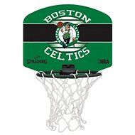 Spalding NBA miniboard Boston Celtics - Basketball-Korb