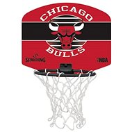 Spalding NBA miniboard Chicago Bulls - Basketball-Korb