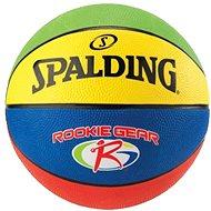 Jr. NBA / rookie gear out sz.5 - Basketball-Ball
