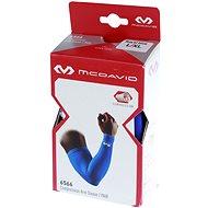 McDavid Compression Arm Sleeves, modrá L/XL - Stulpen