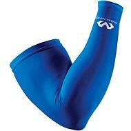 Kompressionsärmel McDavid Compression Arm Sleeves, blau Größe S / M - Stulpen