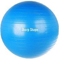 Sharp Shape Gym ball blue 75 cm - Gymnastikball