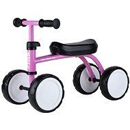 STIGA Mini Rider GO pink - Sportliches Laufrad