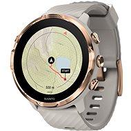 Suunto 7 Sandstein Rosegold - Smartwatch