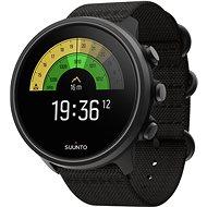 SUUNTO 9 G1 Baro Charcoal Black Titanium - Smartwatch