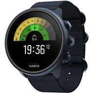 Suunto 9 G1 Baro Granite Blue Titanium - Smartwatch