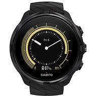 All Black Kav - Smartwatch