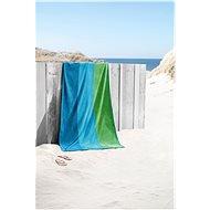 Streifen 93 × 170 cm - Handtuch