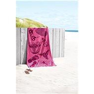 Handtuch Damen 93 × 170 cm - Handtuch