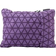 Therm-A-Rest Compressible Pillow Small Amethyst - Polster