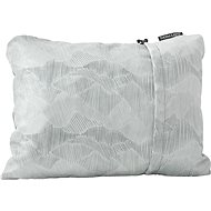 Therm-A-Rest Compressible Pillow Medium Gray - Polster