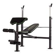 Tunturi WB60 Olympic Width Weight Bench - Sportbänke