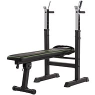 Tunturi WB20 Basic Weight Bench - Sportbänke