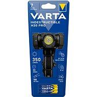 Varta Indestructible H20 Pro 3 AAA - Stirnlampe
